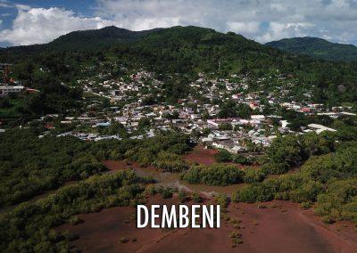 Dembeni-drone-aerien